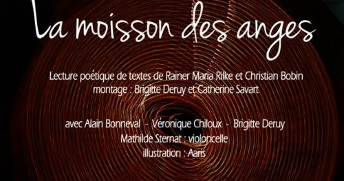 La moisson des anges