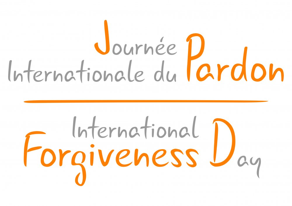 Journée Internationale du Pardon