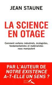 La science en otage