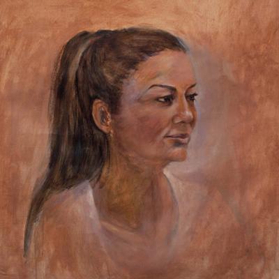 Portraits de femmes - Agora